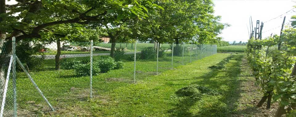 Tecno recinzioni